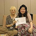 2011年Rosina動物溝通春季班