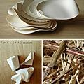 Wasara Paper Tableware