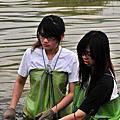 2012/4/29(日)關渡自然園區戶外學習