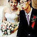 美麗的新娘____玥柔