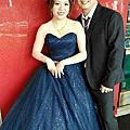 蔡阿嘎先生的幸福婚禮