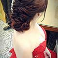 我美麗的新娘____雅雯