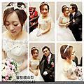 美麗的新娘______怡