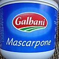 Galbani Mascarpone 換新裝