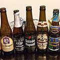 2/2 首次比利時啤酒講座