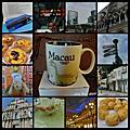 Nov. 2009 - Macau
