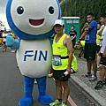 2013至善夜跑馬拉松