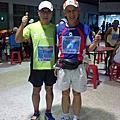 2103遠東新世紀盃馬拉松賽
