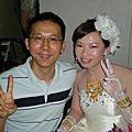 99.7.3屏東青島啤酒廠永盛珮琪婚宴