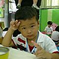 兒子上幼稚園day1&2