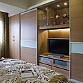易得現代系統櫥櫃~臥室