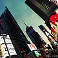 160205-160217 紐約、北京