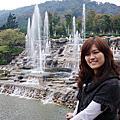 20111204 新社莊園古堡