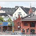 2011 歐洲之旅 Day 06 芬蘭赫爾辛基之港口市區