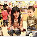 (2Y6M)。兒童節~誠品書店