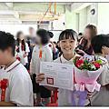 (2Y8M)。姐姐畢業~大雨淹水