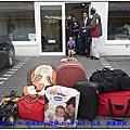 2011 歐洲之旅 Day 30 德國法蘭克福~台北~快樂賦歸