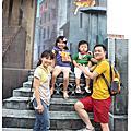 2014三月~四月雲林+兒童節假