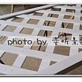 CHAIN SEAN 白色護木漆 戶外專用 耐候漆 南方松專用
