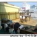 新竹  黃先生  露臺、欄杆