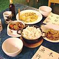 窮留學生亂煮紀錄-中式、台式、亞州式