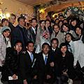 2008 軍達思惠結婚典禮