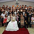 2009 俊傑朱芸結婚典禮