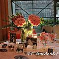 台中僑園婚宴管