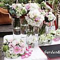 戶外婚禮-藍月莊園