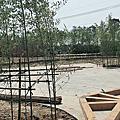景觀設計-竹里館