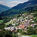 瑞士蜜月旅行-Day 1