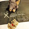 大阪CROSS HOTEL