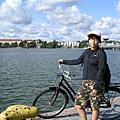 07.08芬蘭9騎車到FIN