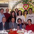 外公80歲壽宴現場拍攝