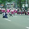 080608YOSAKOIソーラン祭り