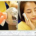 懶人注意!卸妝同時清潔+保養-INNER SKIN水潤光全效淨膚液 零殘妝上市