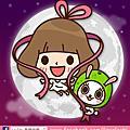 【好康】86小舖LINE貼圖第二彈♥人氣香菇妹的超萌襲擊!