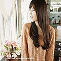 0102Mia【穿搭】韓。隨性女孩的KEY POINT單品。
