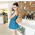 ►甜美X韓版時尚美衣---不用飛到韓國來86 Girl就足夠