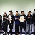 105/0325/03/27 第一屆文夢獎 48小時拍片競賽