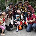 20111030_萬聖節野餐趴