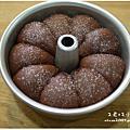2015_巧克力煉乳麵包