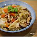 2016料理_千層白菜滷