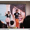 2012.03.18廖大森-幸福的DJ簽唱會 王梓芳擔任嘉賓