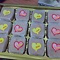 第一烘培屋 愛心月餅禮盒