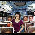 2010_03_06 台北歷史博物館~梵谷展~燃燒的靈魂