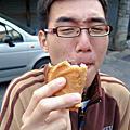 台中縣神岡鄉古早味雞蛋糕