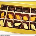澎湖獨有「貝殼巧克力」與「文石印章」