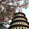 台北淡水-天元寺