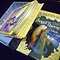 Angel Therapy 天使療法 占卜卡